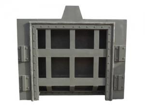 钢制闸门 (3)