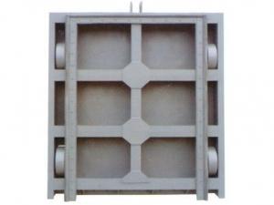 鋼制閘門 (10)