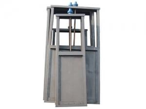 钢制闸门 (4)