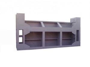 钢制闸门 (2)
