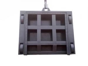 钢制闸门 (5)