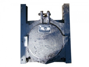 双向止水铸铁圆闸门