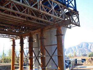 桥梁支架、伸缩缝 (3)