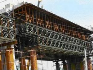 桥梁支架、伸缩缝 (9)