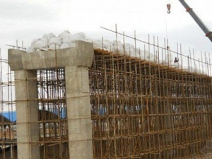 桥梁支架、伸缩缝 (6)