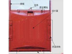 铸铁闸门 (3)
