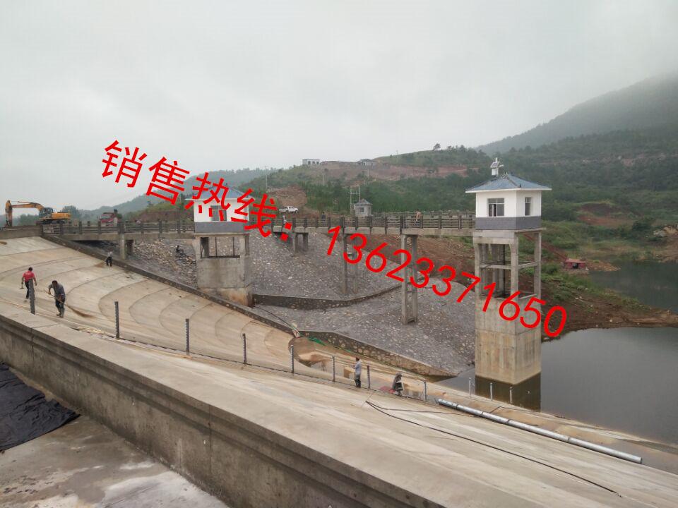 广西水库项目