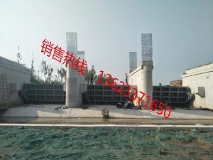 北京河道治理項目